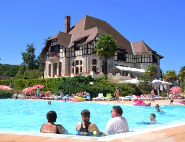 Chateau Cazaleres - Frankrijk