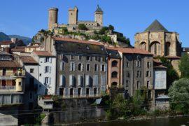 Foix - Frankrijk