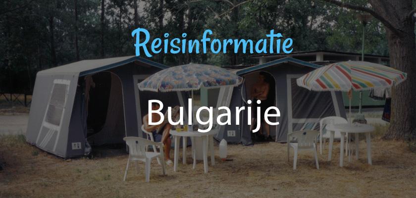 Bulgarije | Reisinformatie