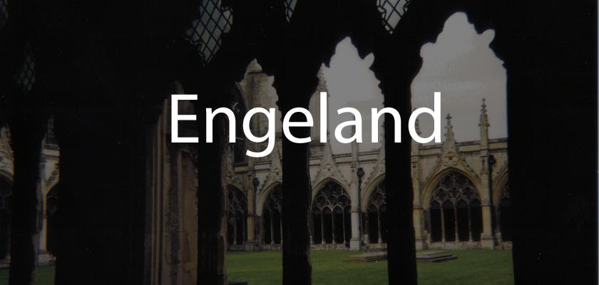 Engeland | Rondreizen