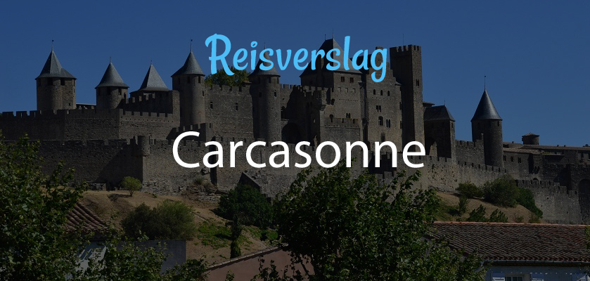 Carcasonne | Frankrijk