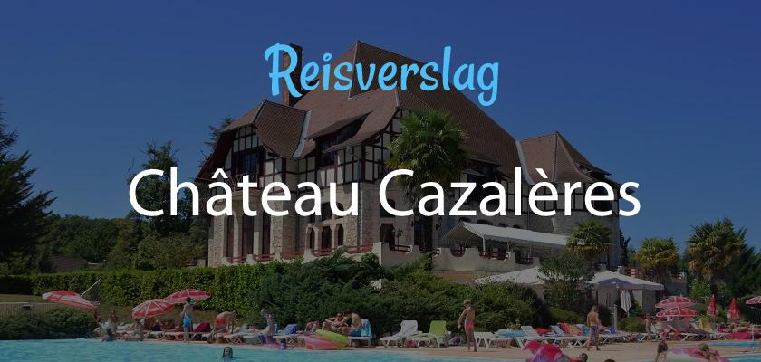 Château Cazalères | Frankrijk