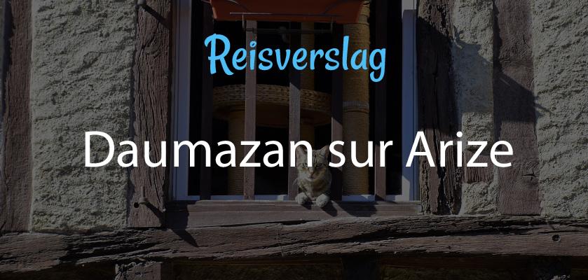 Daumazan sur Arize | Frankrijk