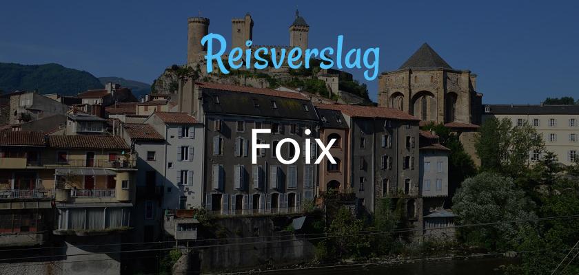 Foix | Frankrijk