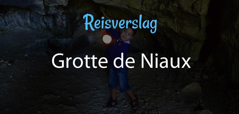 Grotte de Niaux | Frankrijk