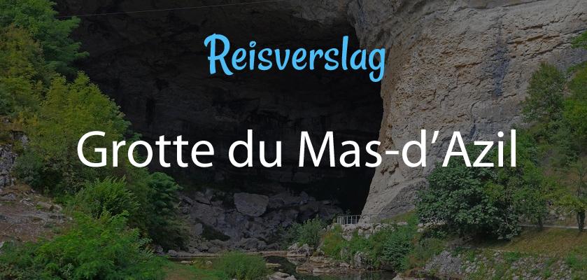 Grotte du Mas-d'Azil | Frankrijk