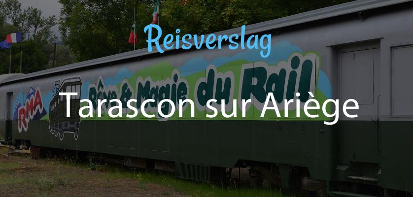 Tarascon-sur-Ariège | Frankrijk
