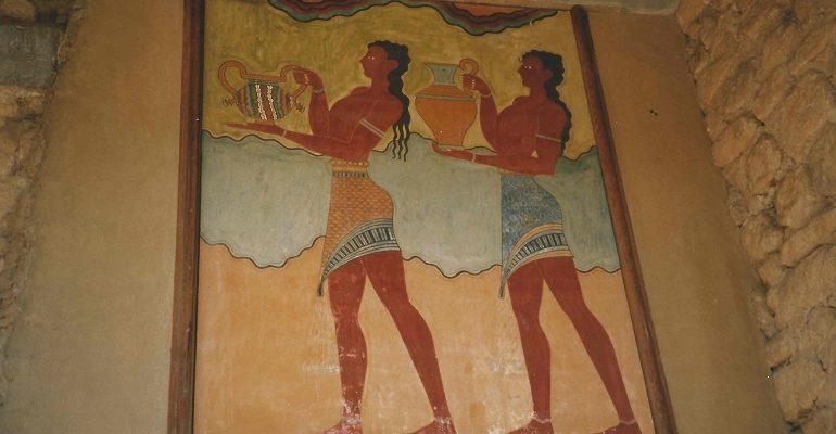 Kreta - Reisinformatie