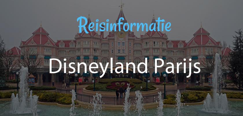 Budget tips voor Disneyland Parijs