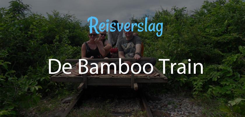 De Bamboo Train