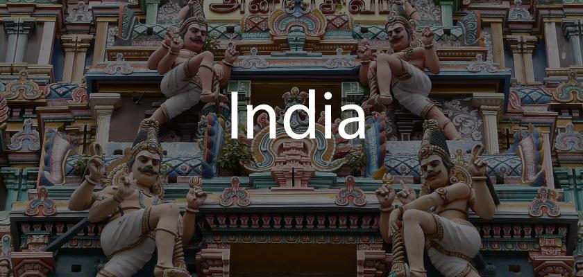 India | Reisverhalen en tips