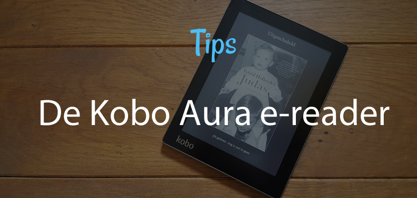 Kobo Aura e-reader review