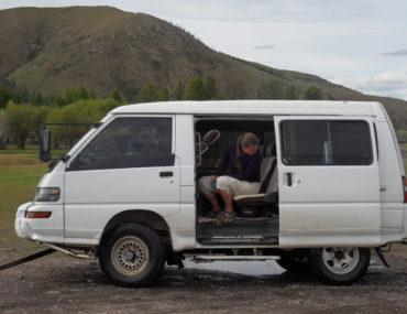 Rondreis door Mongolië