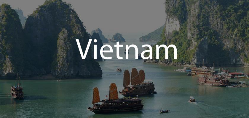 Vietnam | Reisverhalen en tips