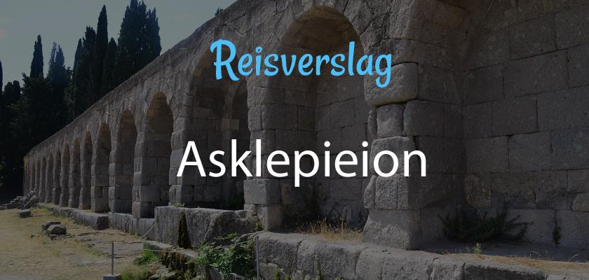 Asklepieion
