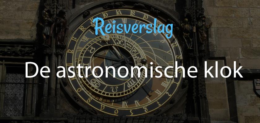 De astronomische klok
