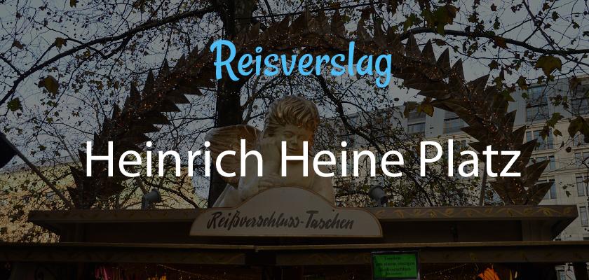 Heinrich Heine Platz