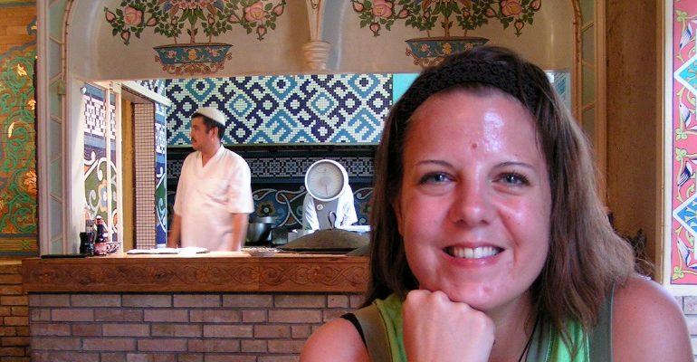 Hoe overleef je de Russische keuken