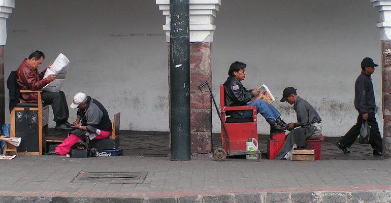 Quito | Lust voor Reizen
