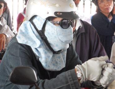 Verkeer in Vietnam