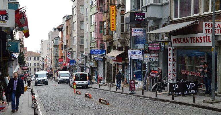 Is Istanbul wel veilig