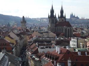 Reistips Praag
