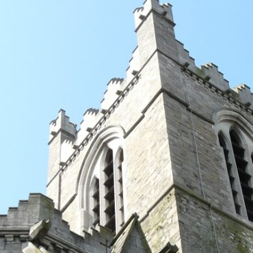 Christ Church Cathedral: een viking kerk in het centrum van Dublin