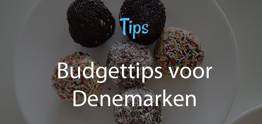 Budgettips voor Denemarken