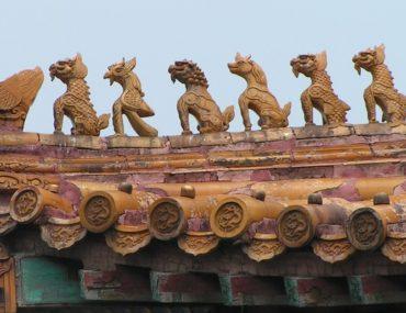 Op reis naar China