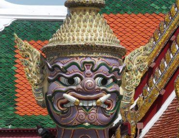 De 8 mooiste bezienswaardigheden van Bangkok