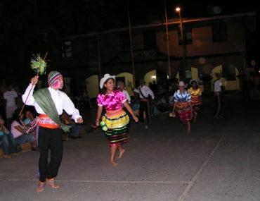 Feest in Tumbes