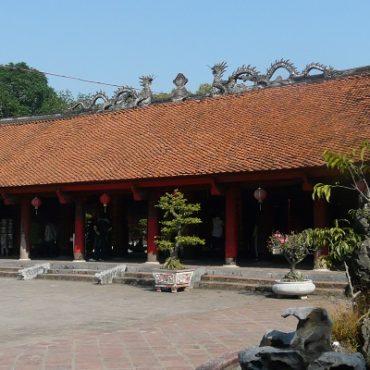 De 5 mooiste bezienswaardigheden van Hanoi