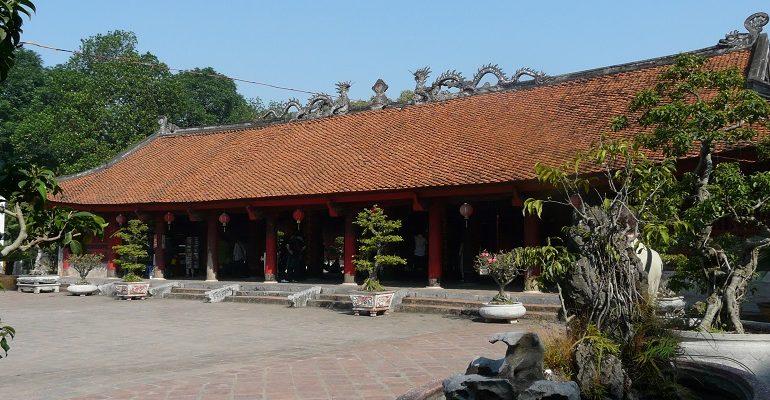 Bezienswaardigheden van Hanoi