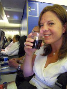 Vind de beste plek in het vliegtuig