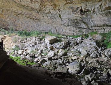 Grotte du Mas-d'Azil - Frankrijk