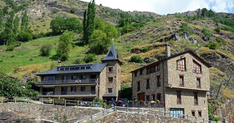 Een dag in Andorra