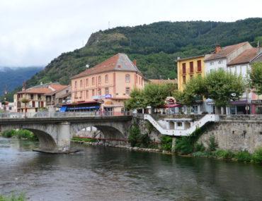 Tarascon sur Ariège - Frankrijk