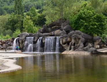 Parc de la Préhistoire - Frankrijk