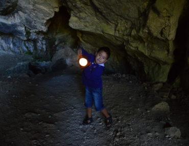 Grotte de Niaux - Frankrijk