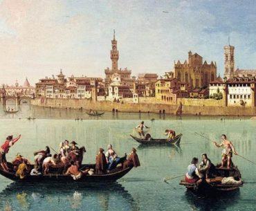 Historische romans over Italië