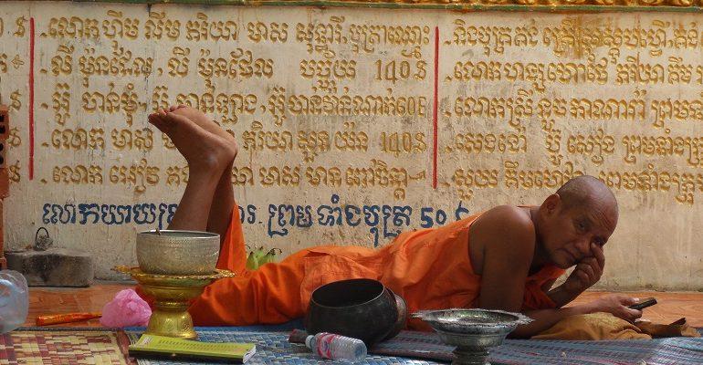 De leukste plekken in Cambodja