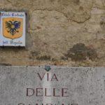 Kindvriendelijke speurtocht door Siena