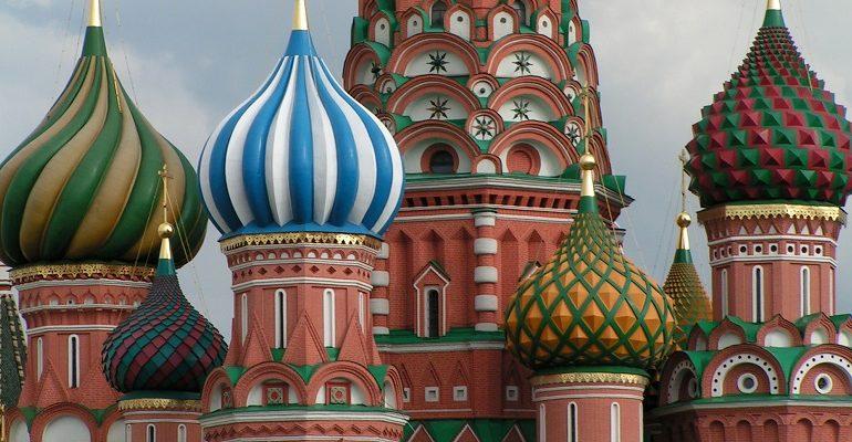 De 5 highlights van Moskou